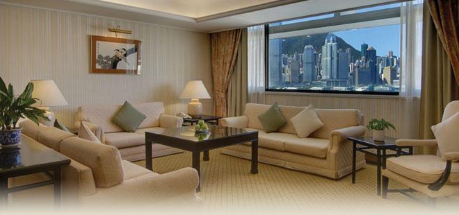 Marco Polo Hongkong Hotel, Hong Kong
